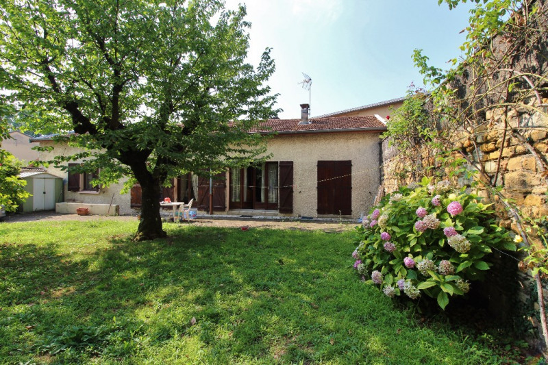 Vente de prestige maison / villa Lyon 9ème 630000€ - Photo 1