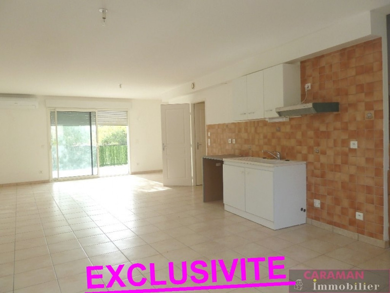 Rental house / villa Caraman 650€ CC - Picture 1
