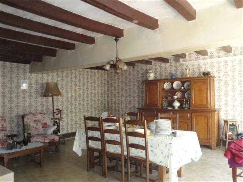Vente maison / villa La creche 105 800€ - Photo 2