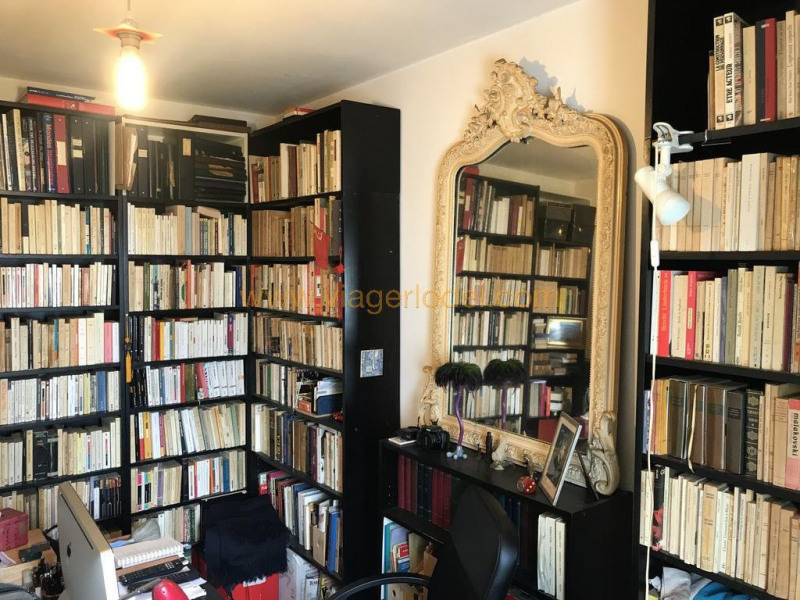 Life annuity apartment Lyon 7ème 170000€ - Picture 2
