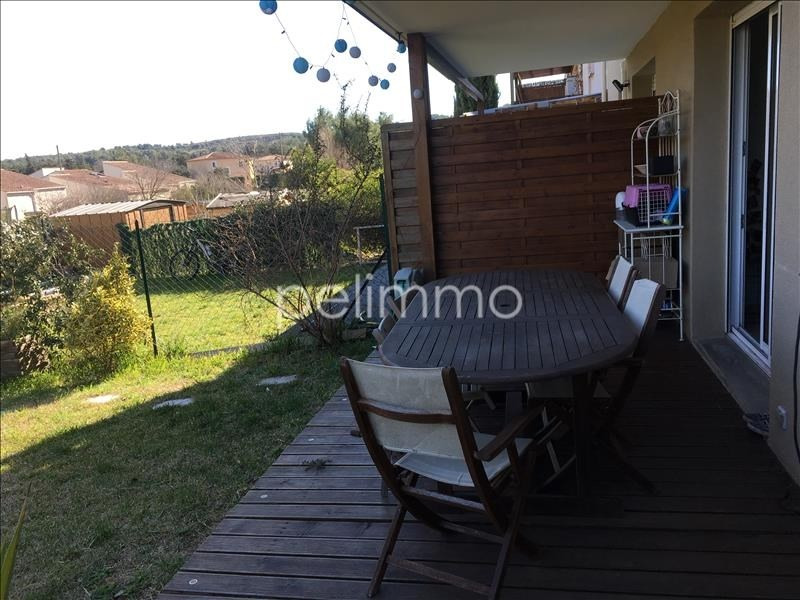 Rental apartment Lancon provence 765€ CC - Picture 4