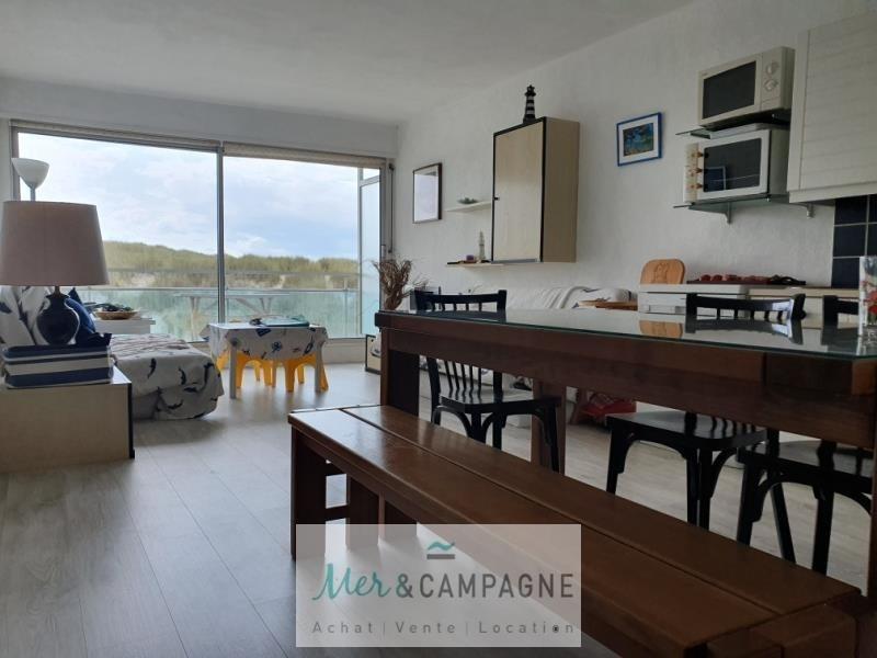 Vente appartement Fort mahon plage 214000€ - Photo 3