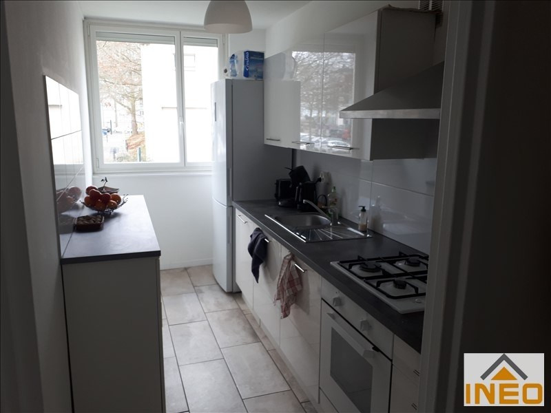 Vente appartement Rennes 177650€ - Photo 5