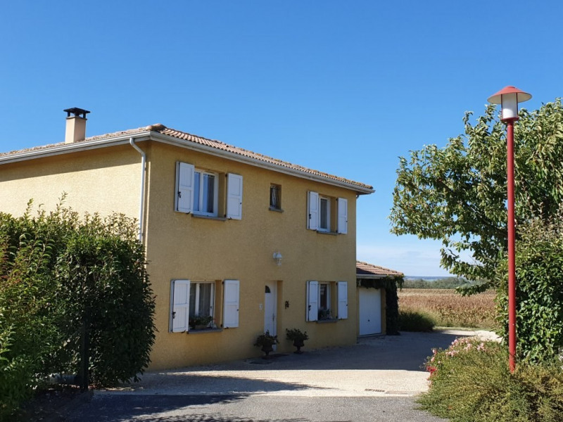 Vente maison / villa Beaurepaire 254500€ - Photo 2
