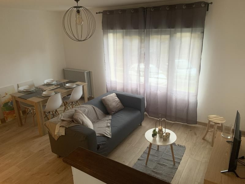Vente appartement Caen 121 000€ - Photo 2