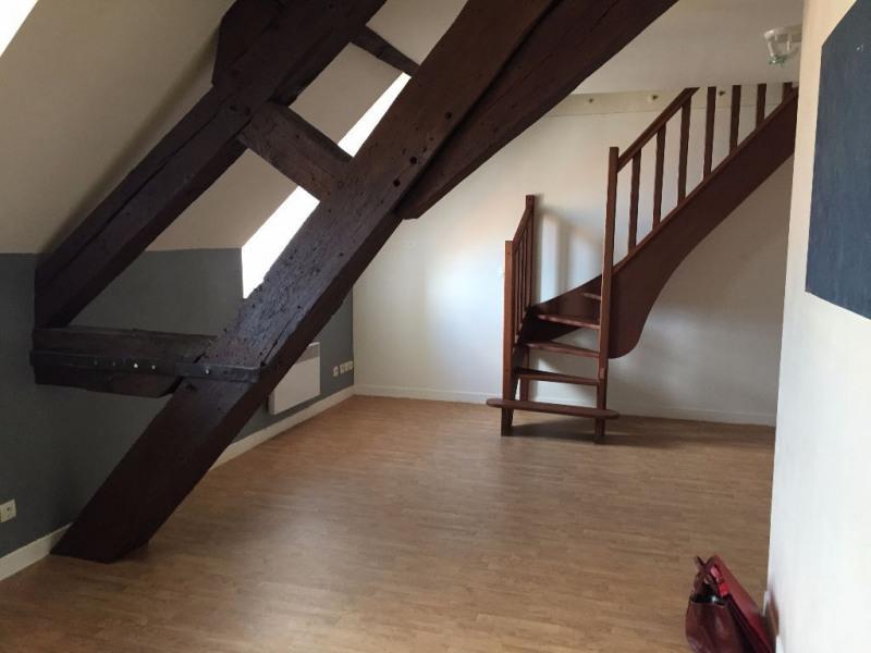Location appartement Saint omer 480€ CC - Photo 1