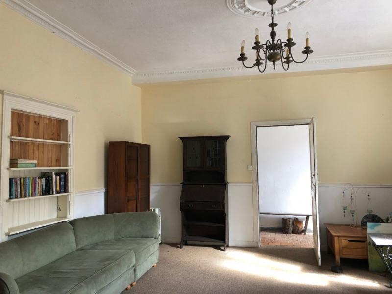 Sale house / villa Renaze 106500€ - Picture 6