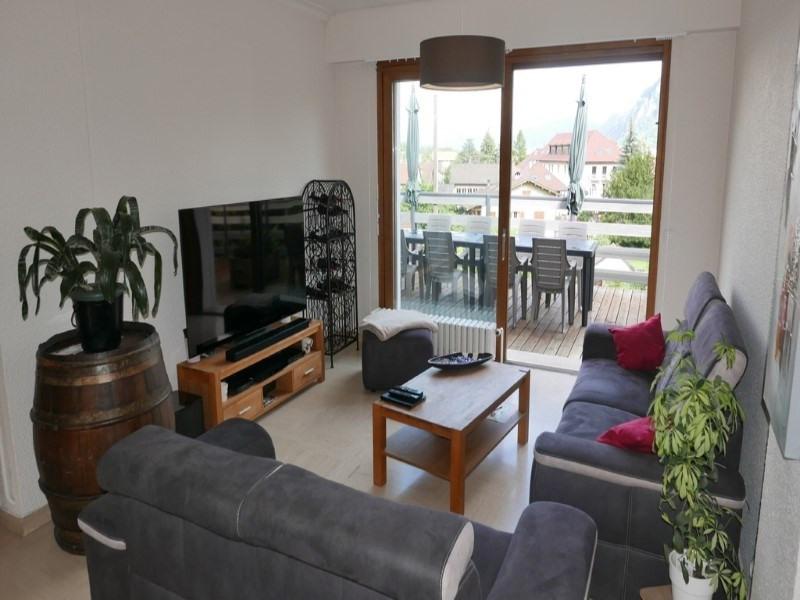 Vente appartement Faverges seythenex 260000€ - Photo 9