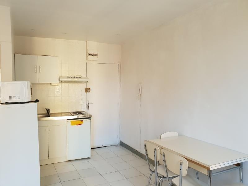 Location appartement Aix en provence 570€ CC - Photo 2