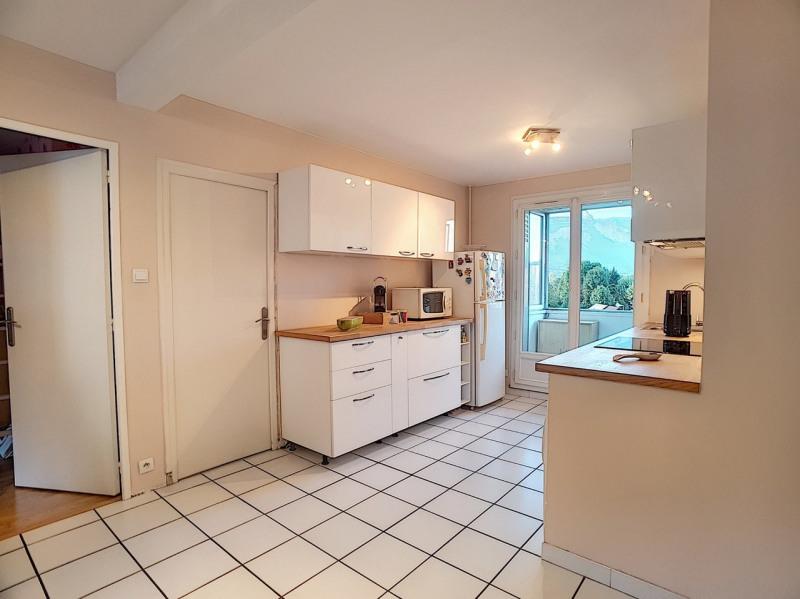 Vendita appartamento Domène 119900€ - Fotografia 12