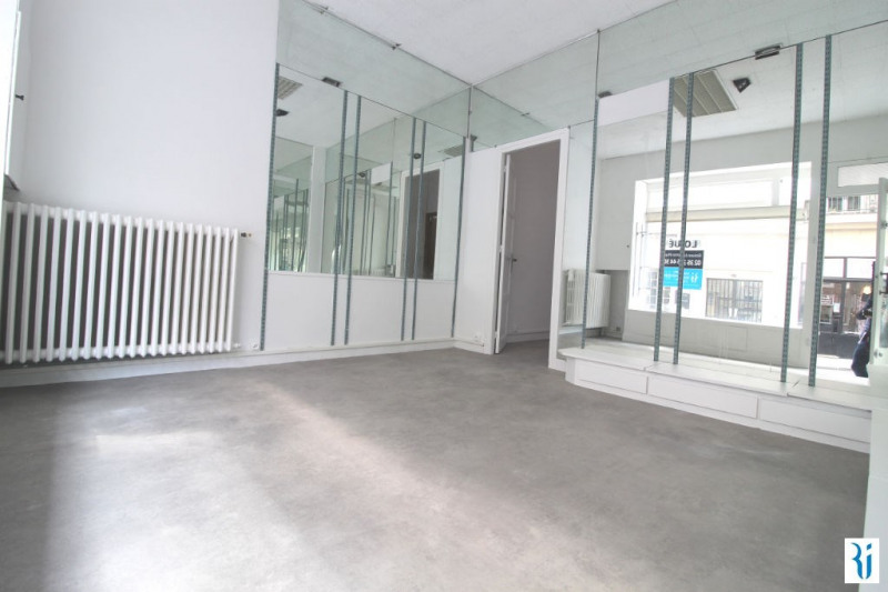 Location boutique Rouen 650€ CC - Photo 3