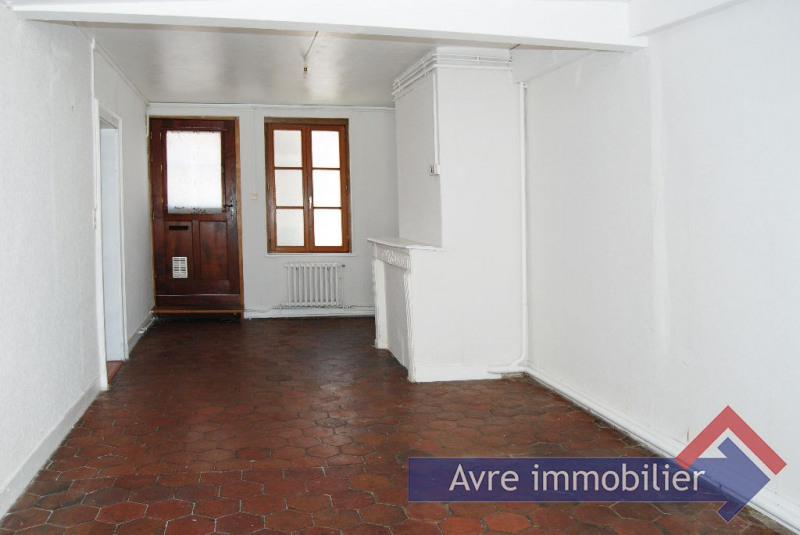 Rental house / villa Verneuil d avre et d iton 697€ CC - Picture 2