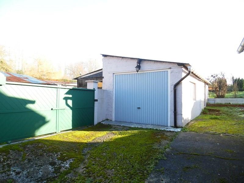 Verkoop  huis 5 mn de eu 116000€ - Foto 6