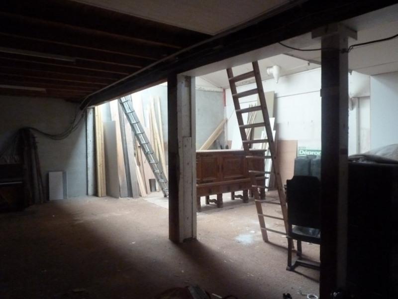 Deluxe sale loft/workshop/open plan La garenne colombes 1200000€ - Picture 7