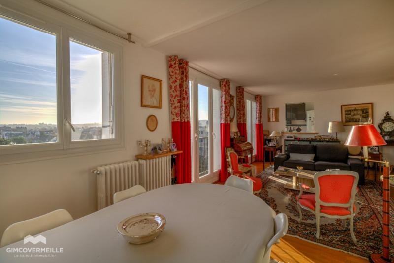 Sale apartment Chatou 495000€ - Picture 2