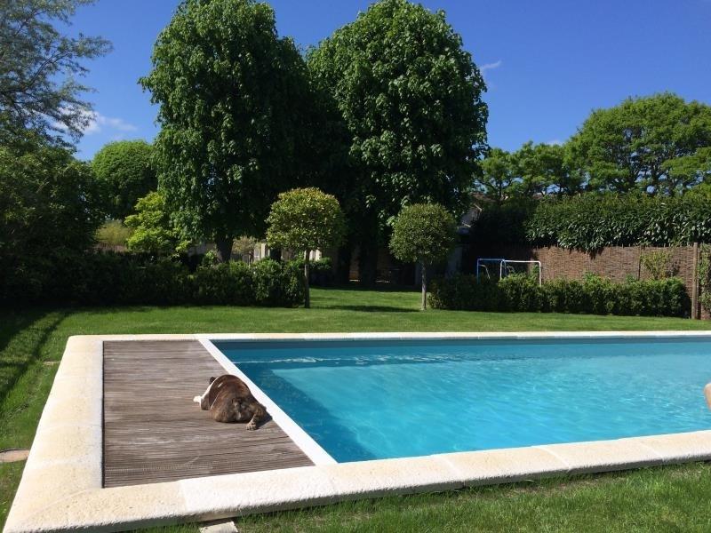 Vente de prestige maison / villa St nom la breteche 1395000€ - Photo 2