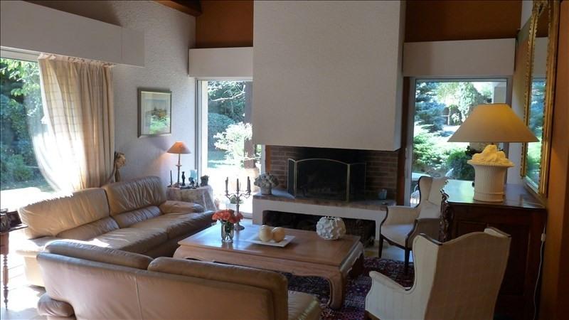 Vente maison / villa Cornas 609000€ - Photo 3