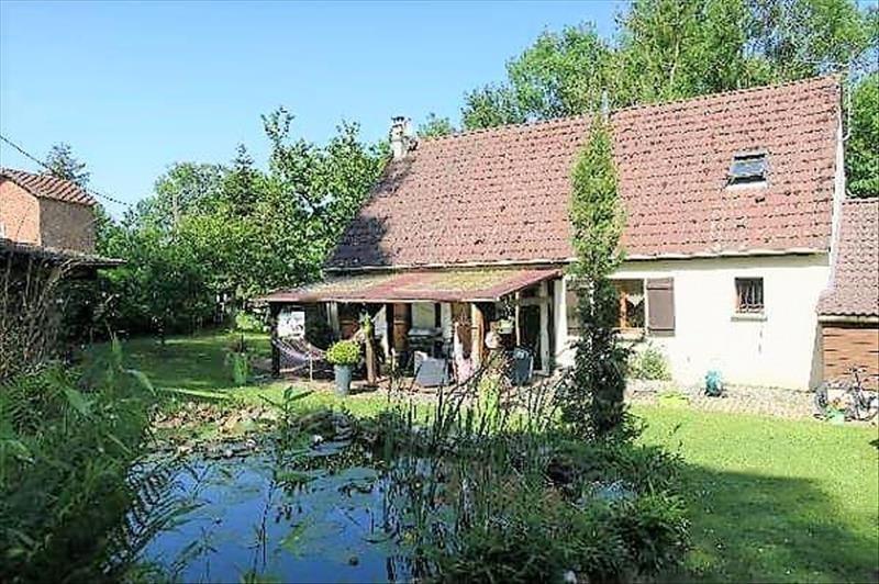 Sale house / villa La ferte sous jouarre 259000€ - Picture 1