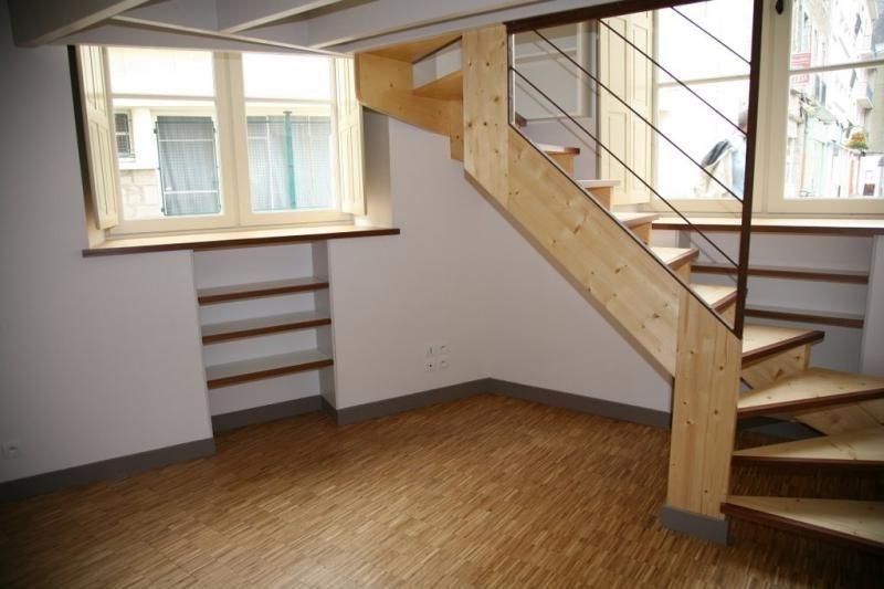 Location appartement Vannes 350€ CC - Photo 4