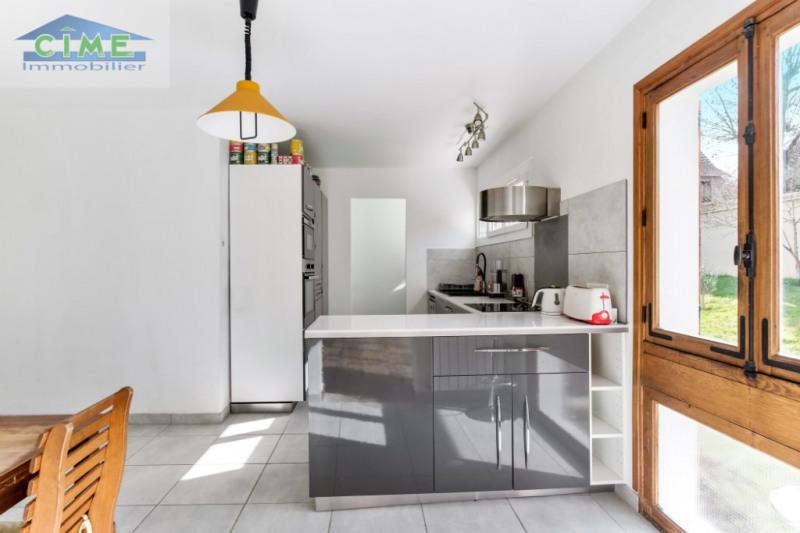 Venta  casa Villemoisson sur orge 520000€ - Fotografía 11