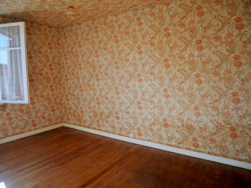 Sale house / villa Saint hilaire la palud 157500€ - Picture 11