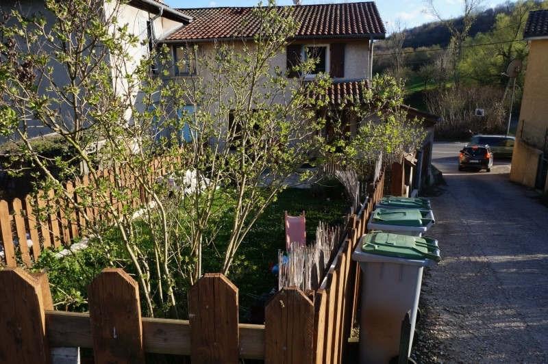Verkauf wohnung Jardin 116000€ - Fotografie 8