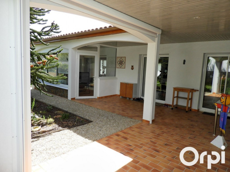 Sale house / villa Saint palais sur mer 484 000€ - Picture 13