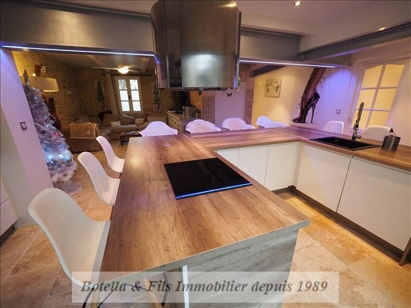 Verkoop van prestige  huis Uzes 680000€ - Foto 5