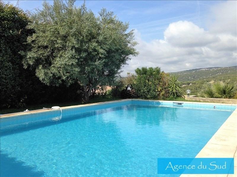 Vente de prestige maison / villa Ceyreste 889000€ - Photo 2