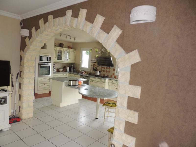 Vente maison / villa Medis 495000€ - Photo 7