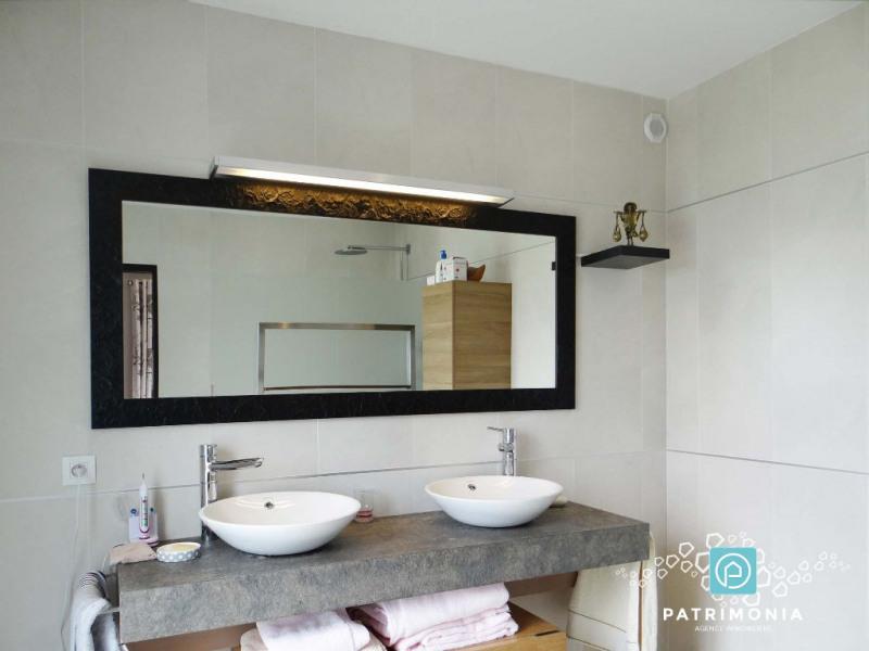 Sale house / villa Moelan sur mer 522400€ - Picture 5