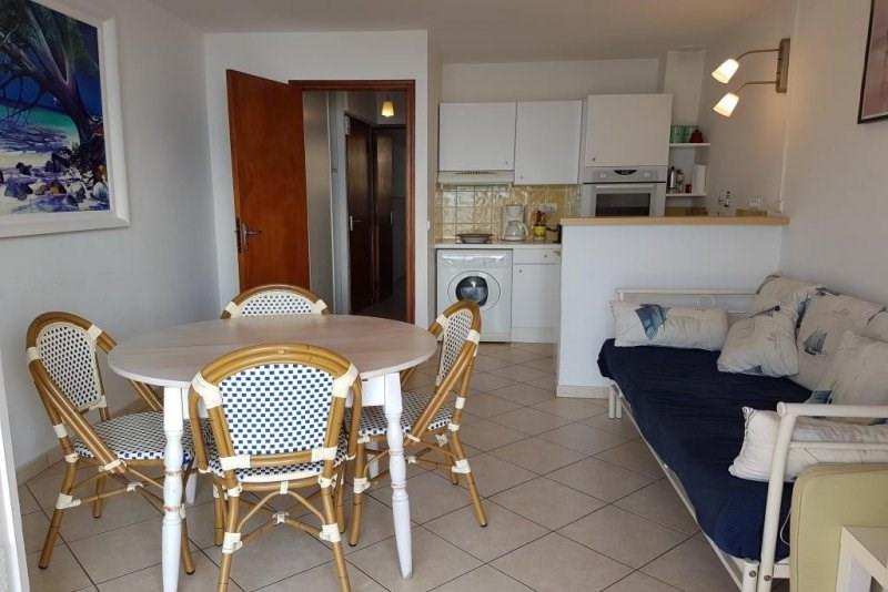 Vente de prestige appartement Le lavandou 239200€ - Photo 4