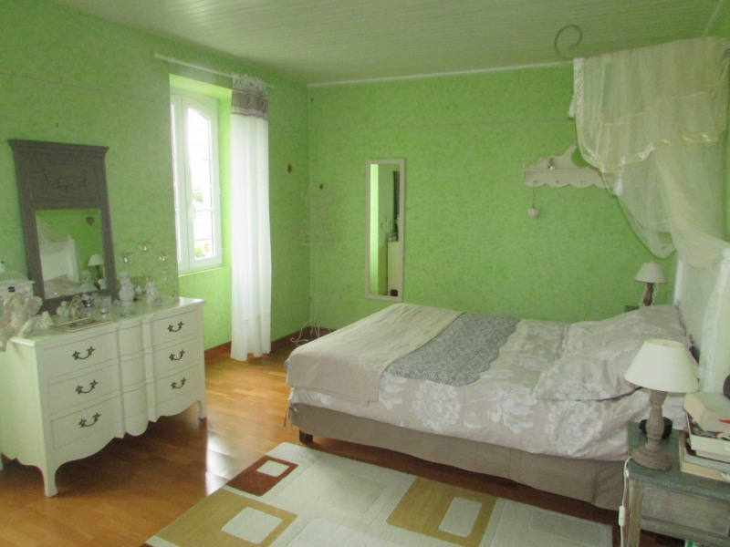 Vente maison / villa Rouillac 230000€ - Photo 15