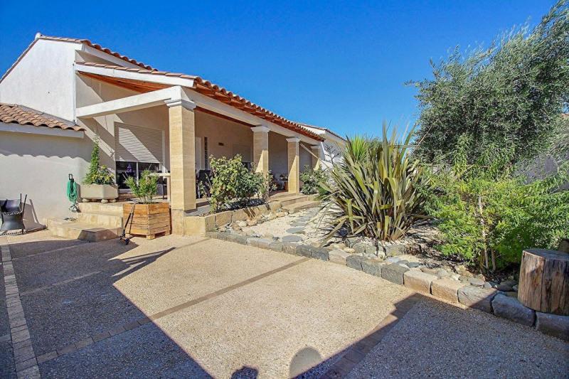 Vente maison / villa Manduel 316000€ - Photo 10