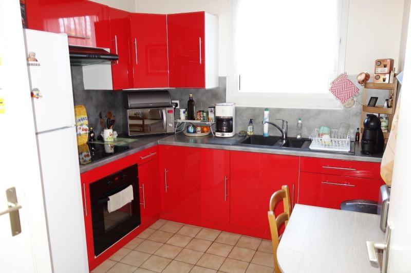 Sale apartment Lagny sur marne 222000€ - Picture 4