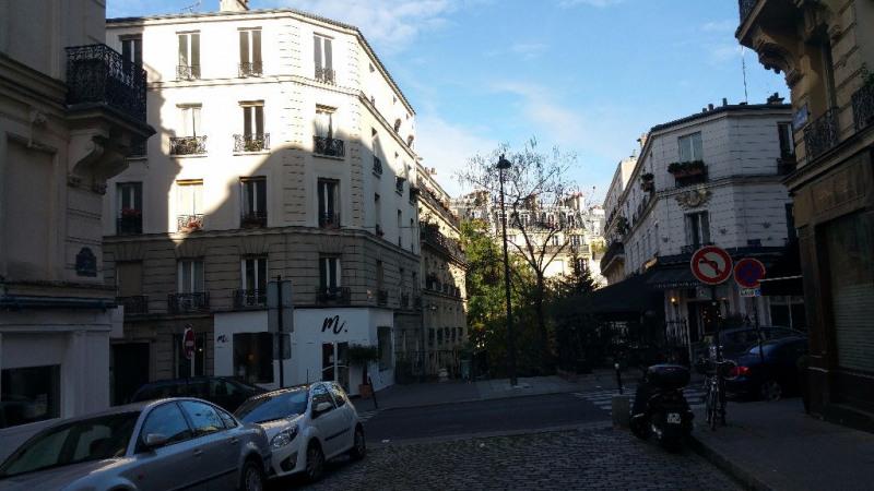 Location appartement Paris 18ème 1179€ CC - Photo 5