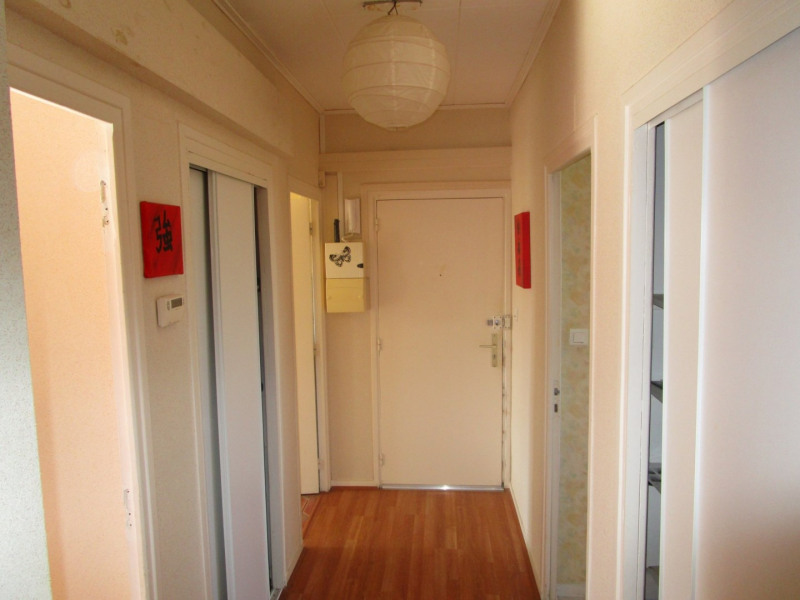 Sale apartment Lourdes 53 500€ - Picture 4