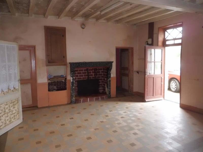 Vente maison / villa Mamers 41000€ - Photo 2