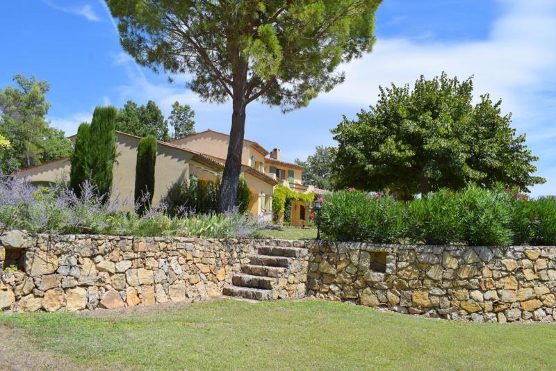 Immobile residenziali di prestigio casa Seillans 895000€ - Fotografia 9