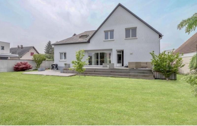 Venta de prestigio  casa Ostwald 850000€ - Fotografía 3