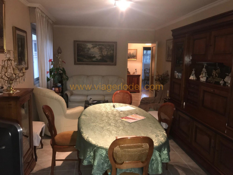 Viager appartement Nice 57500€ - Photo 2