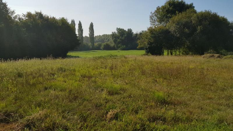 Vente terrain Pontonx sur l adour 70000€ - Photo 1