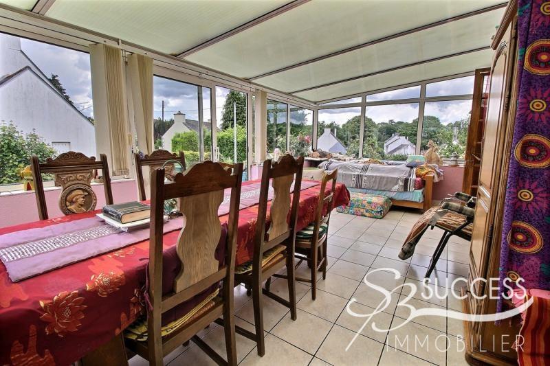 Sale house / villa Plumeliau 117250€ - Picture 3