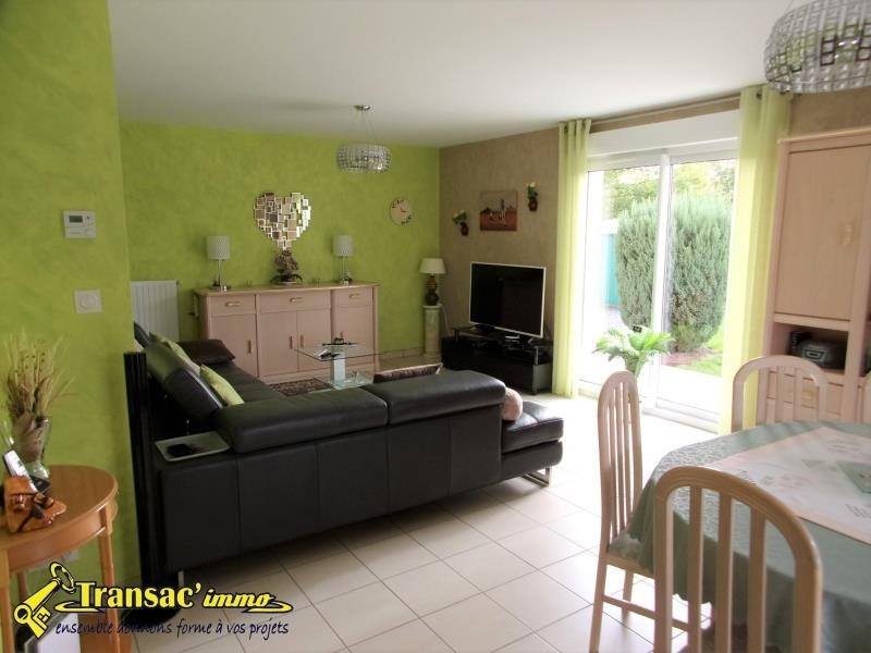 Vente maison / villa Thiers 239000€ - Photo 2