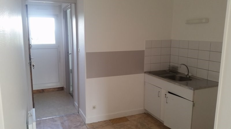 Rental apartment Coutances 225€ CC - Picture 2
