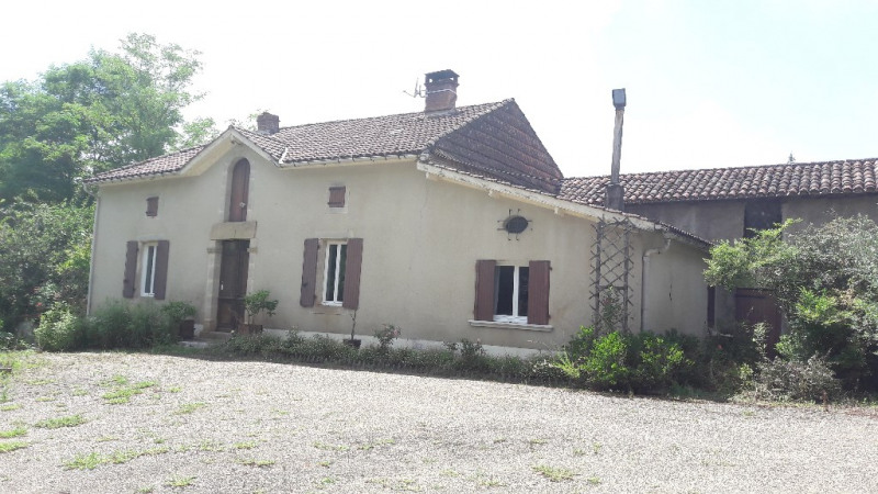 Sale house / villa Sarragachies 130 000€ - Picture 1