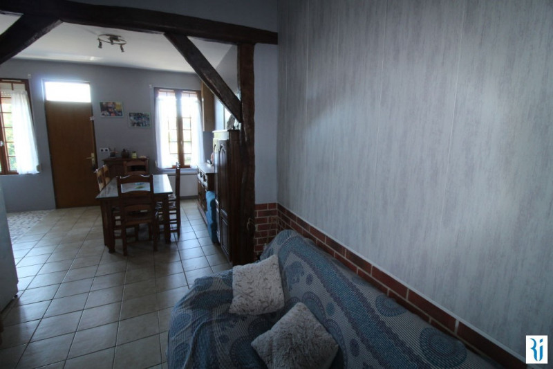 Sale house / villa Le houlme 155 000€ - Picture 3
