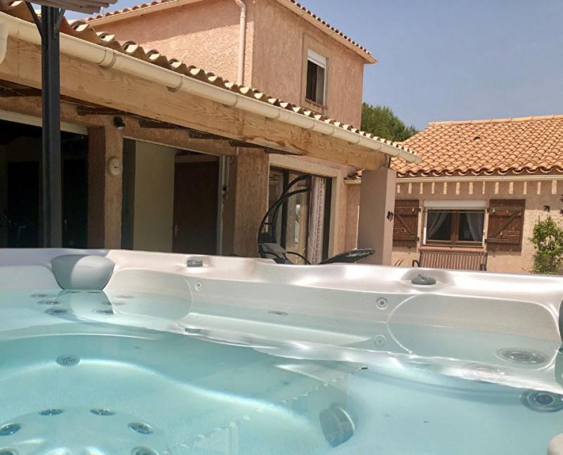 Deluxe sale house / villa Lambesc 749000€ - Picture 7