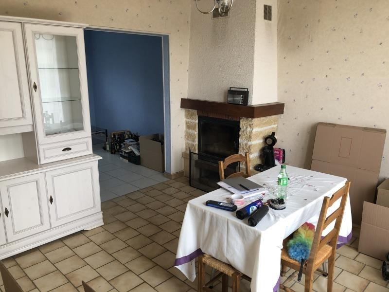 Vente maison / villa Blois 130800€ - Photo 5