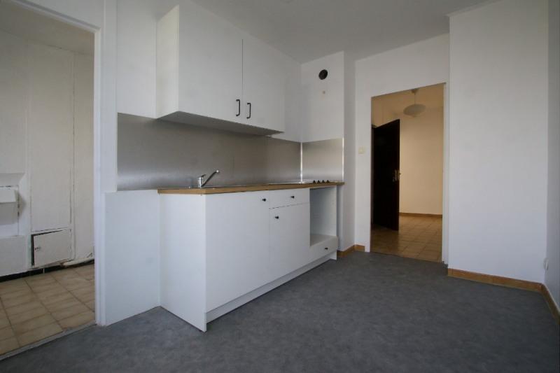 Vente appartement Seyssinet pariset 120000€ - Photo 4